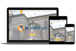 62° Congresso Nazionale Ingegneri - by Weedea   responsive website & plugin development