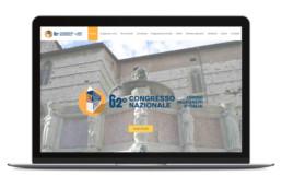 62° Congresso Nazionale Ingegneri - by Weedea | responsive website & plugin development - Homepage