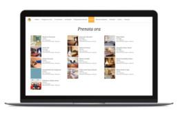 62° Congresso Nazionale Ingegneri - by Weedea   responsive website & plugin development - Sezione Prenotazione alberghiera