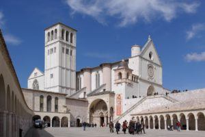 Basilica superiore di San Francesco d'Assisi - credits_https://pxhere.com/en/photo/922520