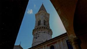 Campanile San-Pietro-Perugia