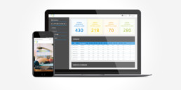 INGI ENERGIA - by Weedea - Web site responsive