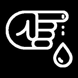 Emergenza Emofilia - Specialisti emofilia Icon