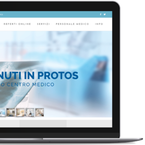 Protos Website