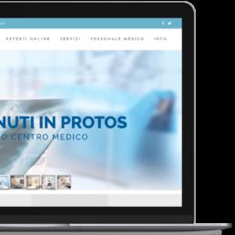 Protos Website