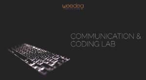 Weedea | Communication & Coding Lab