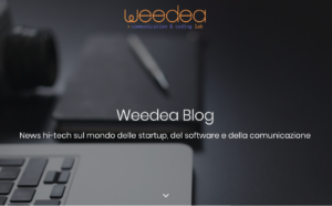 Weedea Blog for share