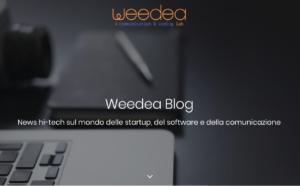 Weedea Blog for share