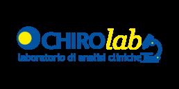 Logo Chirolab Analisi Cliniche
