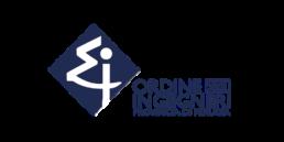 Logo Ordine degli Ingegneri di Perugia